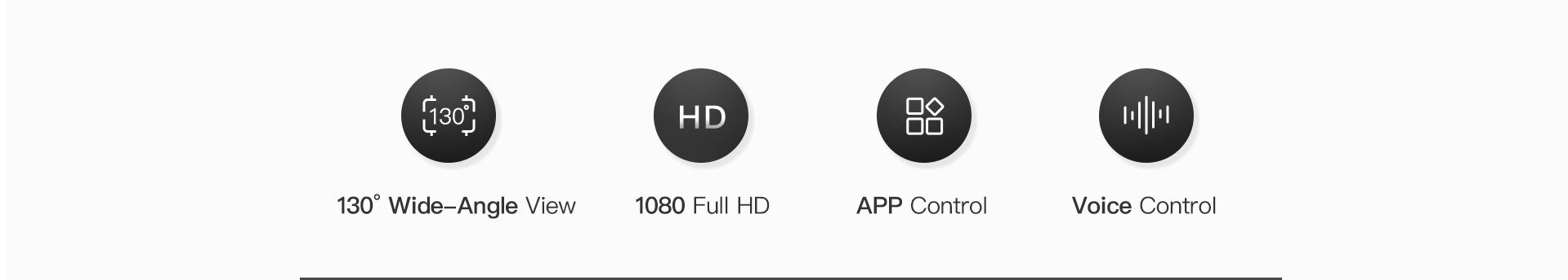 Autokamera 70mai Smart Dash Cam 1S