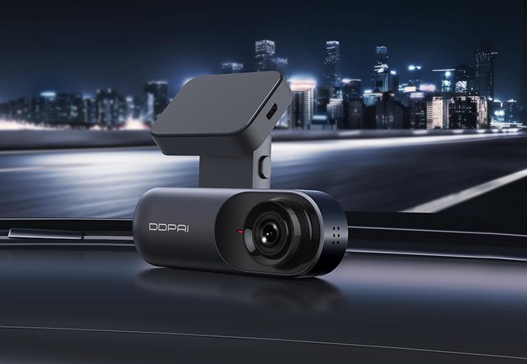 autokamera DDPAI Mola N3