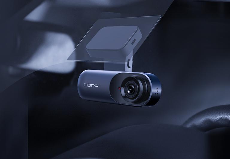 DDPAI Mola N3 levna autokamera